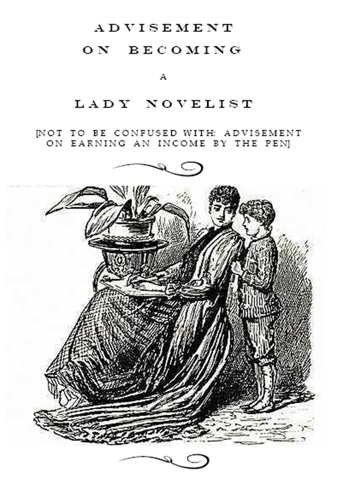 Matters of genders novelist