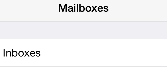 Email Takes Too Long