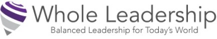 Whole Leadership logo