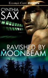 Ravished by Moonbeam From Cynthia Sax