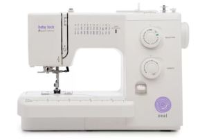 #313 Sewing Machine Guide Lesson