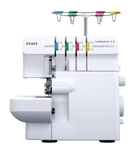 #145 Super Beginning Serger