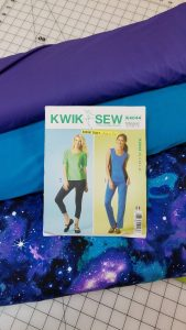 Kwik Sew Leggings