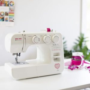#197 Get to Know Your Sewing Machine @ Cynthia's Fine Fabrics