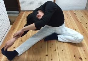 柔軟体操、筋トレ効率的 ながら運動