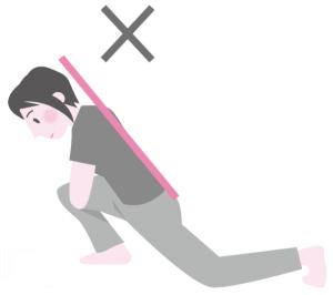 股関節固い ストレッチ