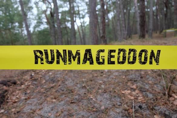2016.02.06 - Trening Runmageddon