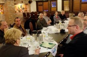 2016.03.02 - Helskie Forum Obywatelskie Henryka Krzywonos-Strycharska