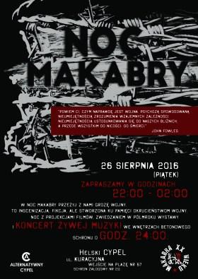 2016.08.26 - Noc Makabry