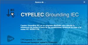 CYPELEC Grounding IEC
