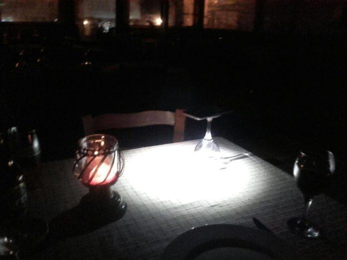 Sista kvällen med Bergklättrarsvensken