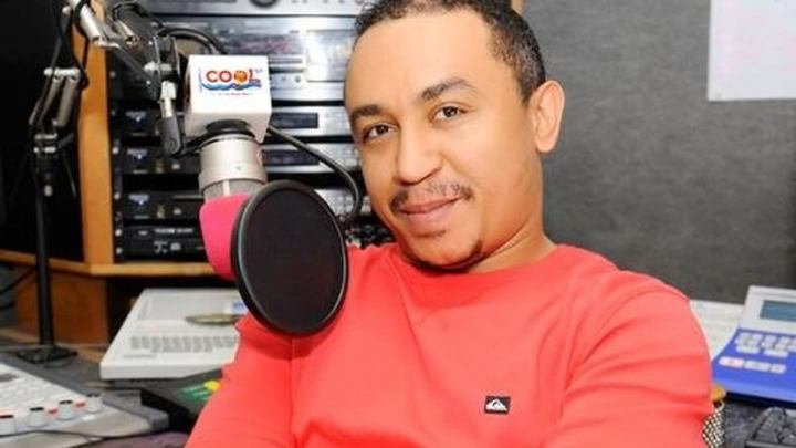 Daddy Freeze wonders if the government is using SARS for population control