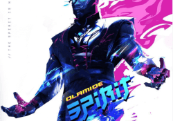 Olamide – Spirit [NEW SONG]
