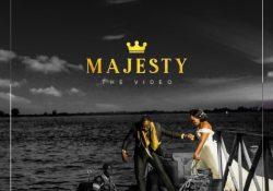 [Music & Video] Peruzzi – Majesty