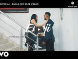 Victor AD – Emoji [New Video]