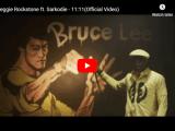 Reggie Rockstone feat. Sarkodie – 11:11 [VIDEO]