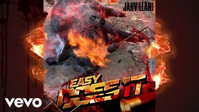 Jahvillani – Easy Does It