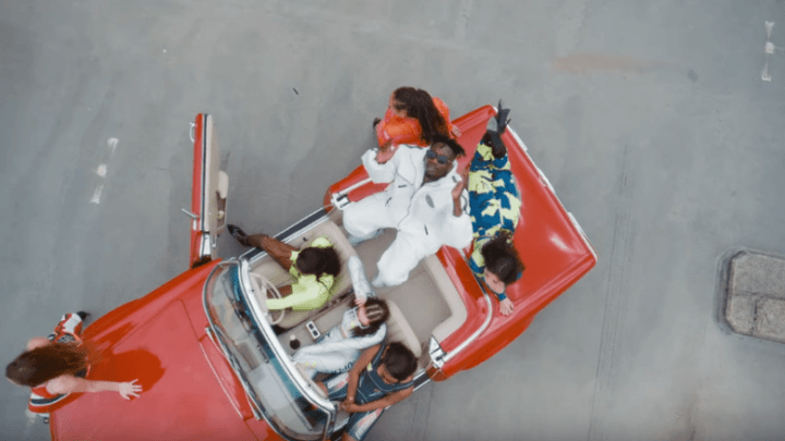 New Video: Mr Eazi – 'Supernova'