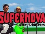 CYPHER9JA.COM Mr-Eazi-Supernova-Visualizer New Video: DJ Bright feat. Iyanya – 'Luv 2 Party MUSIC-VIDEO
