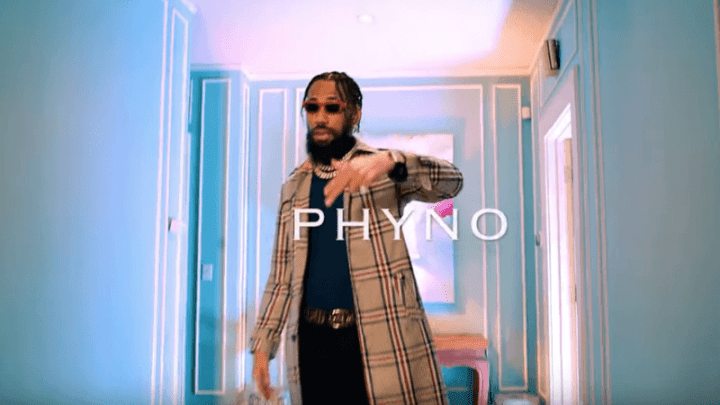 Phyno – 'The Bag'