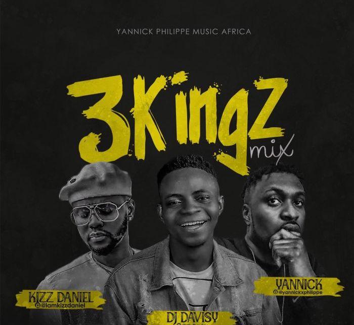 CYPHER9JA.COM 3-Kings-Mix-1 [Mixtape] DJ Davisy – Three Kings Mixtape MIXTAPE