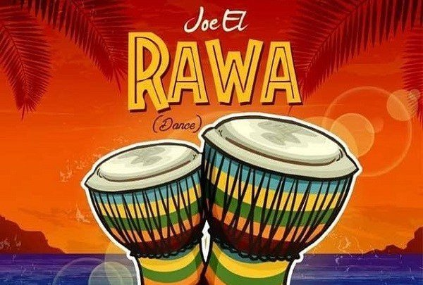 """JOE EL – RAWA (DANCE) 