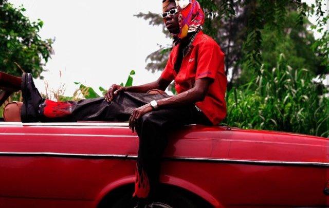 (EP) Blaqbonez – Mr Boombastic