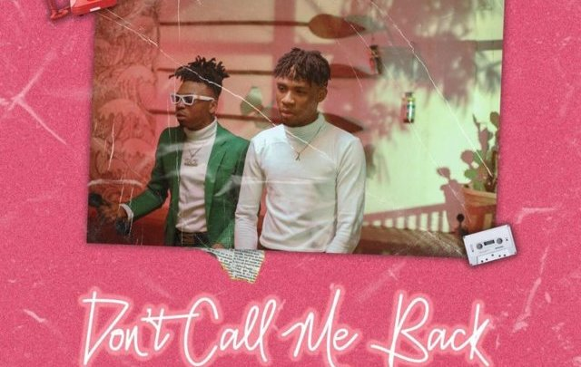 CYPHER9JA.COM Joeboy-e1571854914714 Joeboy ft. Mayorkun – Don't Call Me Back MUSIC
