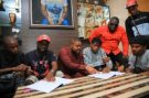"""Davido Signs New Artiste """"Lil Frosh"""" Into DMW Record Label"""