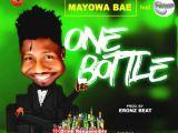 CYPHER9JA.COM Mayowa-Bae-One-Bottle Video: Yemi Alade – Vibe MUSIC-VIDEO