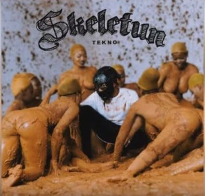 """Here comes confirm fresh new tune as Tekno releases a new banger dubbed """"Skeletun"""". The certified Afrobeat hit maker shows no sign of relenting and slow down as he serves it H0t once again. In just few months he has burst every speakers two bangers """"Better"""" and """"Agege"""" featuring Zlatan. This new record is another jam produced by Phantom. In anticipation of his first studio album, Afropop star and serial hitmaker Tekno is here to feed us with this banging track """"SKELETUN"""". Listen up and leave your comment!"""