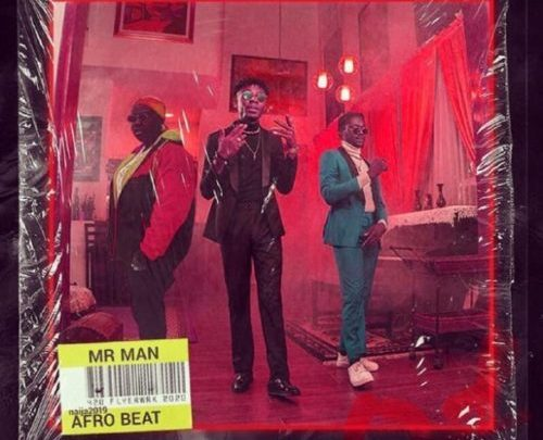 [MUSIC & VIDEO] Teni x Joeboy x Kani Beatz – Mr Man