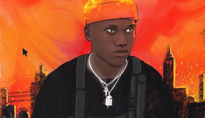 {Music} Runda – Fire Can't Cool