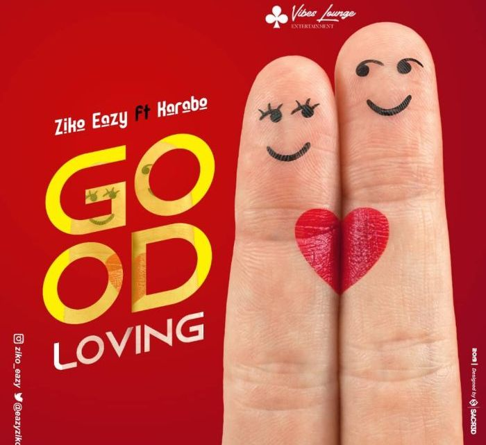 {MUSIC} Ziko Eazy Ft. Karabo – Good Loving