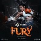{Mixtape} DJ Samba – Fury Tha Mix