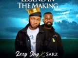 {Mp3 Download} Sarz x Lexy Jay – Legend In The Making