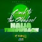 {Mixtape} DJ Foby – Naija Throwback Mix