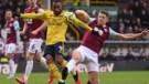 {RESULT} PREMIER LEAGUE! Burnley 0 – 0 Arsenal