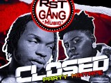{Mixtape} Rst Gang Music_Crossed Party Mixtape