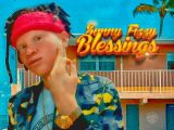 Sunny Fizzy – Blessing