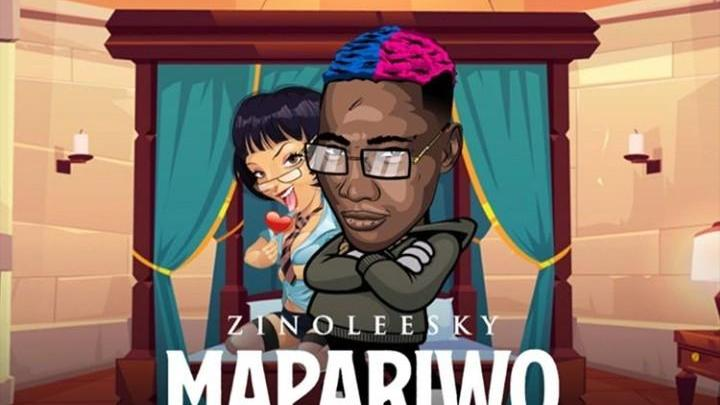 {Music} Zinoleesky – Mapariwo