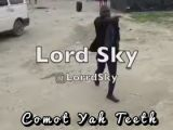 {Music} Lordsky - Comot Your Teeth