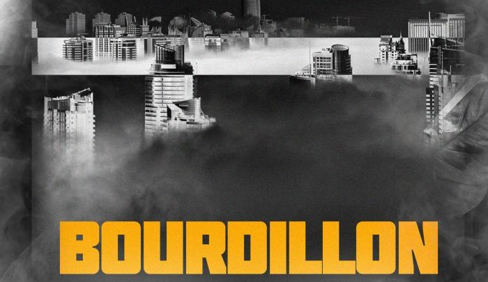 {Music} WorldPharrell Ft. Iba Rahmoney – Bourdillon