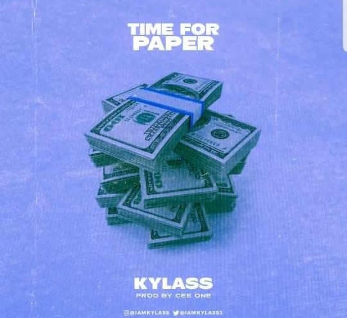 {Music} Kylass – Time For Paper