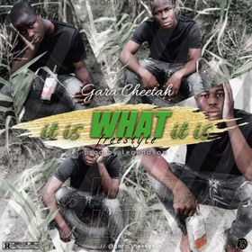 {Music} Gara Cheetah - It Is What It Is