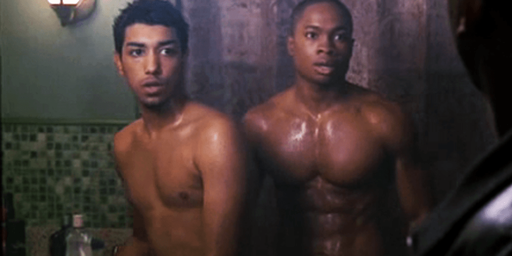 "WATCH: ""Outed Gay Brother"" Storyline – ""E.R."" [VIDEO]"