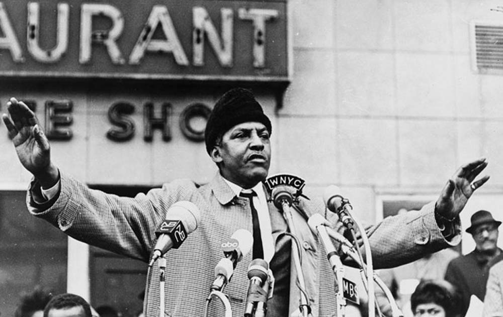 "WATCH: ""Brother Outsider: The Life of Bayard Rustin"""