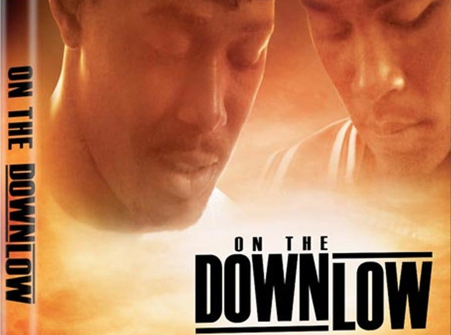 "WATCH: Clips from documentary ""On The Downlow"""