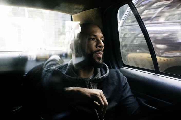 CYPHER AVE ESSENTIALS: Common – The Dreamer/The Believer