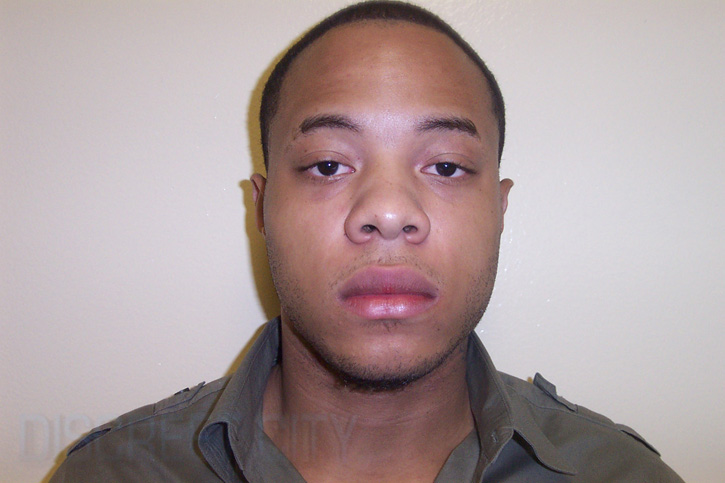 Adult Film Star Elmo Jackson: Sentenced To Eight More Years In Prison